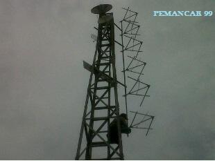 antena jumpro