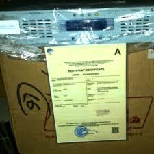 rvr-tex-30-italy-sertifikasi