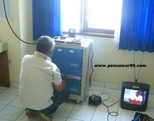 INSTALL -TV