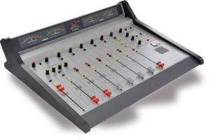 MIXER SOLIDYNE D-816 Console