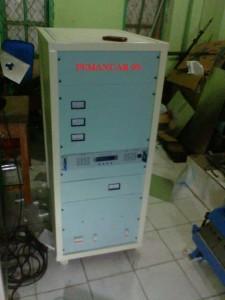 paket Pemancar FM 3000 Watt