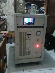 pemancar tv uhf 500 dan 1000w PEP