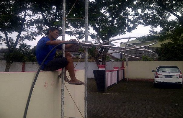 antena ms1