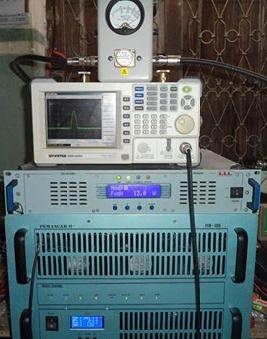 Jual Pemancar fm 500 watt